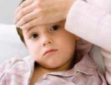 Катаральна ангіна у дітей: лікування, симптоми