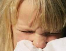 Лікування аденоїдів у дітей народними засобами
