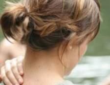 Лікування больового синдрому хребта при остеохондрозі