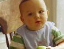 Лікування народними засобами залізодефіцитної анемії у дітей