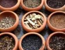 Лікування псоріазу китайськими, індійськими і травами сибіру