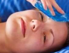 Лікування синців в домашніх умовах народними засобами