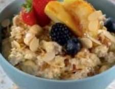 Меню правильного і здорового харчування на день