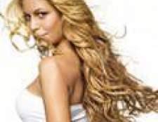 Народні засоби для густоти і краси волосся