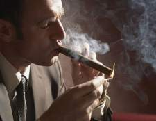 Оцінка шкоди куріння для чоловіків