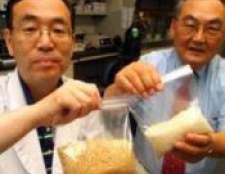 Очищення організму рисом будинку, рецепт