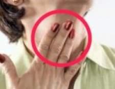 Гострий і хронічний ларингіт