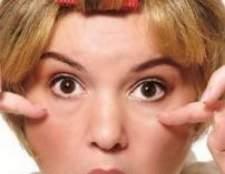 Набряки обличчя - причини і лікування