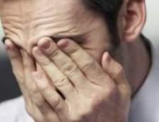 Перші ознаки простатиту у чоловіків і лікування