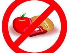 Харчова алергія - симптоми і лікування