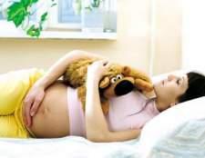 Планування вагітності при краснусі