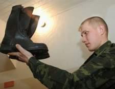 Плоскостопість третього ступеня і армія: чи сумісні ці речі?