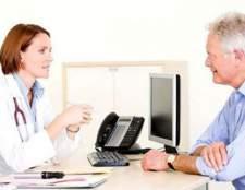 Чому з`являються болі в сечовому міхурі у чоловіків