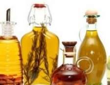 Корисні масла для волосся і шкіри обличчя