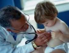 Порок легких: вроджені вади розвитку легенів