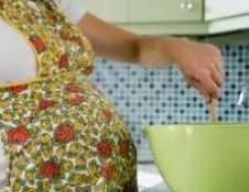 Причини, ознаки многоводия при вагітності. Лікування
