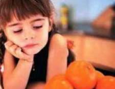 Ознаки застуди у дітей: перші ознаки, лікування