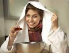 Профілактика і лікування застуди ефірними маслами
