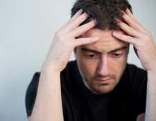 Поширені хвороби простати і їх симптоми