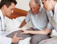 Реабілітація та відновлення після інсульту в домашніх умовах
