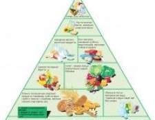 Цукровий діабет 2 типу: продукти, меню