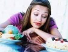 Збалансована дієта для схуднення, її меню на місяць
