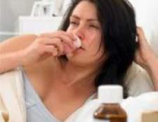 Сильно болить горло під час вагітності, що робити, ніж лікувати
