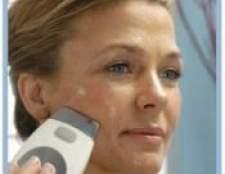 Сучасні методи омолодження шкіри обличчя в салоні