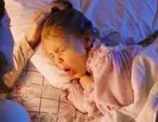Сухий і вологий (мокрий) кашель у дитини