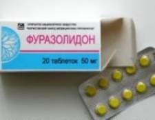 Таблетки від циститу фурадонин, монурал, фуразолідон, фурагін