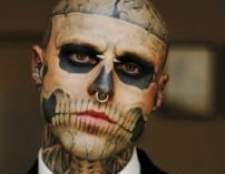 Татуювання для людини чим небезпечні? Шкода здоров`ю від них який?