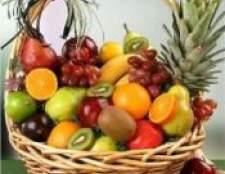 Важливі вітаміни в організмі і в харчуванні для людини