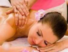 Вплив меду і користь від медового масажу для організму людини